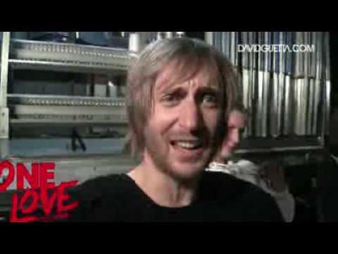 Download David Guetta feat Estelle One Love (Official HD)