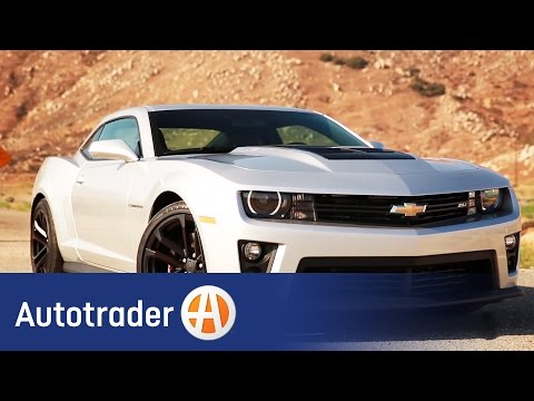 2015 Chevrolet Camaro ZL1 | 5 Reasons to Buy | Autotrader