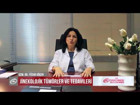 Jinekolojik Tümörler Ve Tedavileri (Onkomer Özel Onkoloji Dal Merkezi İzmir)