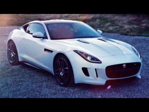 Meet Jaguaru0027s First New Sports Car In 40 Years