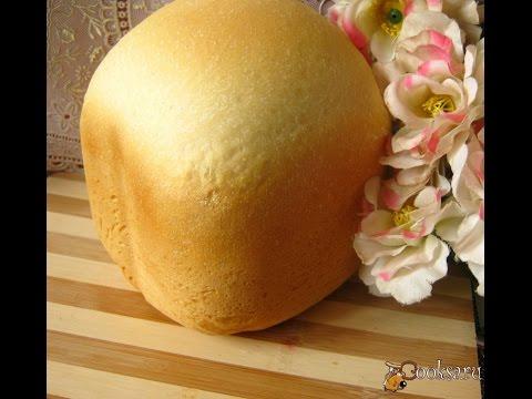Хлеб в хлебопечке французский Рецепт французского хлеба