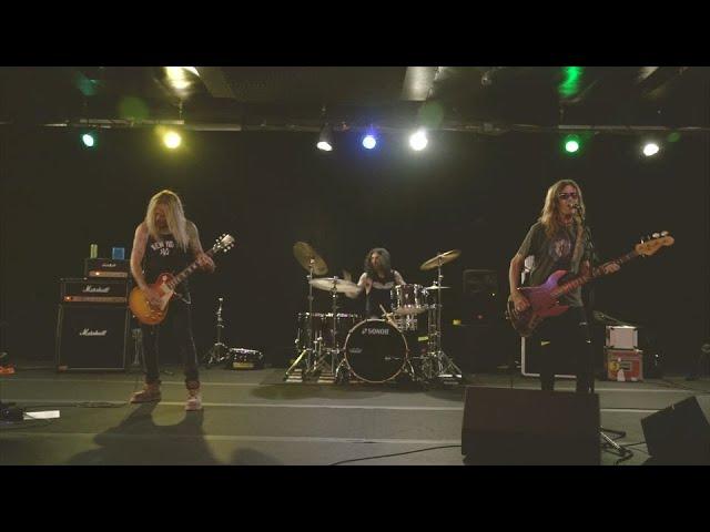 The Dead Daisies - LA Rehearsals