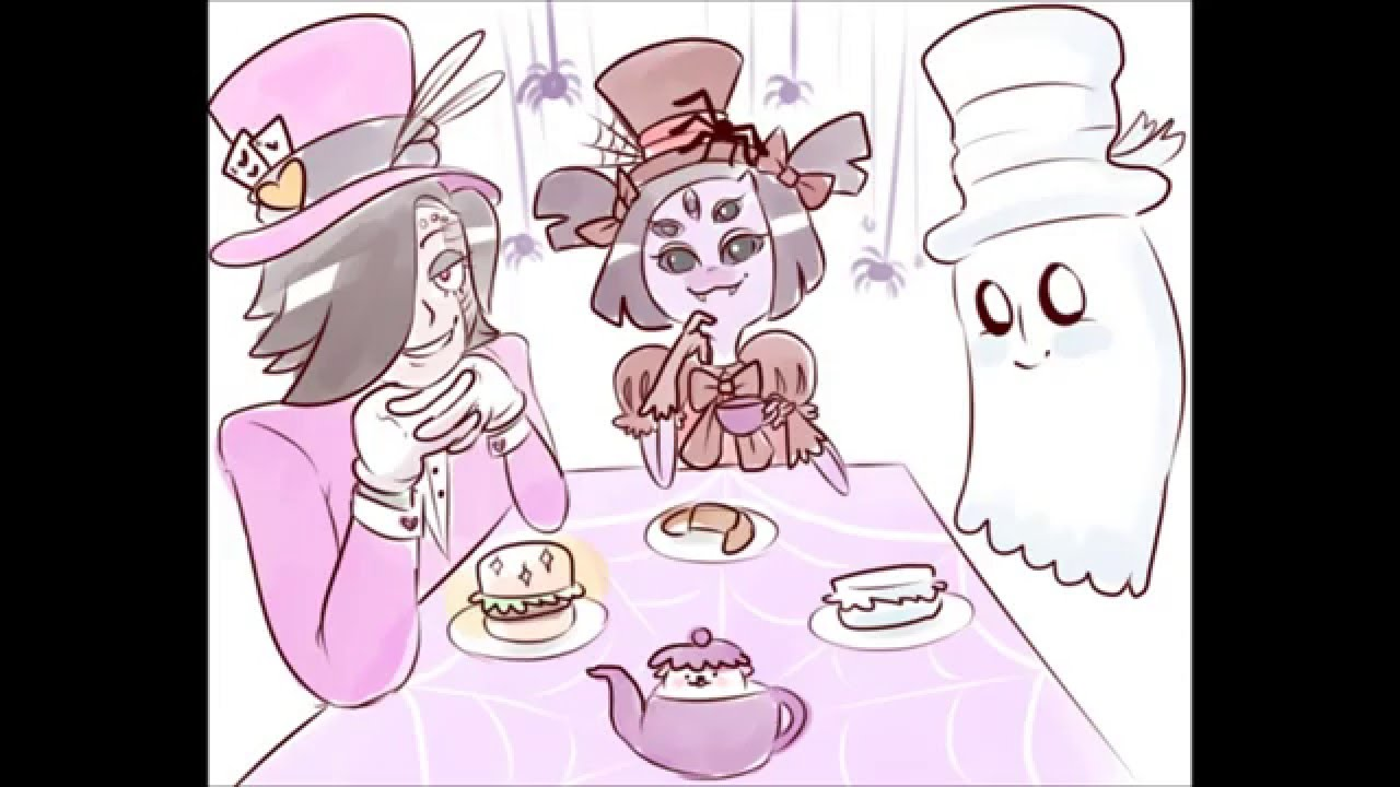 Image Result For Watch Over The Garden Wall
