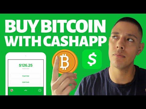 How To Buy Bitcoin On Cashapp 2020