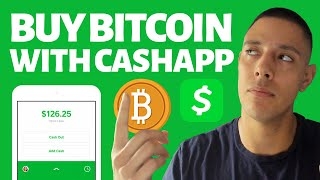Learn how to buy bitcoin with cash app | Simple guide for beginners |Hints, Tips, Tricks