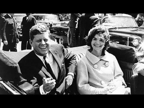 Former Secret Service Agent Shares Gossip On Old US Presidents