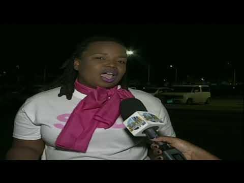 Freeport The Bahamas Tonight 10/22/2018 Pt. 2