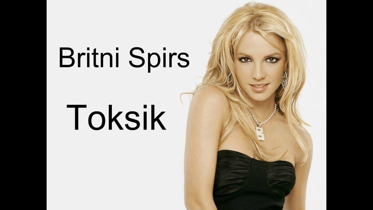 Клип Britni Spirs-Toksik - YouTube бритни спирс клип онлайн