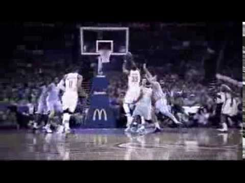 Kevin Durant - Oklahoma City Thunder Highlights 2012-2013 season mix (Hall Of Fame)