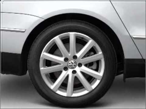 2008 Volkswagen Passat - Long Beach CA
