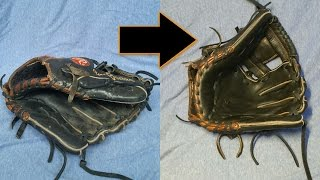 Rawlings Heart of the Hide i Web Relacing