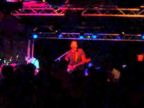 Archers of Loaf REUNION- The Loft, Dallas 6/12/11-- clip of Web in Front LIVE
