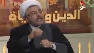 الشيخ محمد كنعان - لماذا حضر أميرالمؤمنين عليه السلام شورى إختيار الخليفة الثالثة
