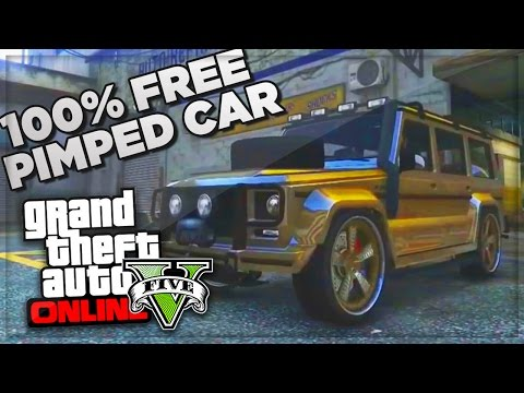 gta-5-online-rare-cars-free-expensive-&-fully-customized-gta-online-cars!---(gta-v-gameplay)