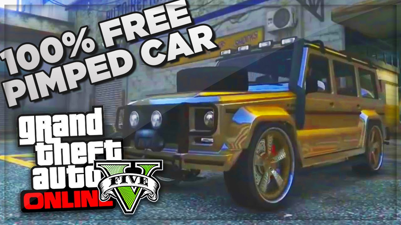Gta 5 online rare cars free expensive fully customized gta online cars gta v gameplay youtube