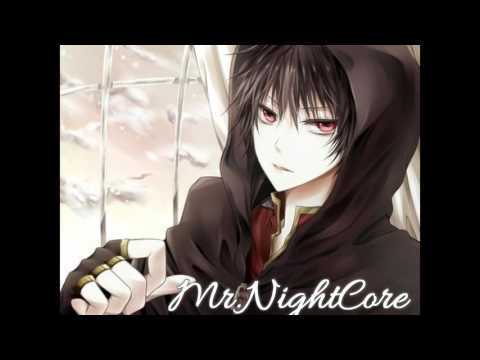 Nightcore - The Shin Sekaï ft Gradur - Aime moi demain
