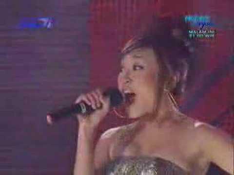 Indonesian Idol 4 Rini : 50 Tahun Lagi