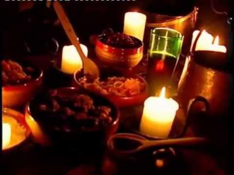 Tallinn Medieval Dinner at Olde Hansa
