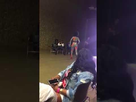 Avia Iusepr Mississippi Fashion Week Jackson MS 2018