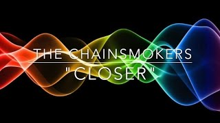 The Chainsmokers ft. Halsey