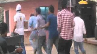 Asbar Kale Aslam Eka, Perform by KP Nipu