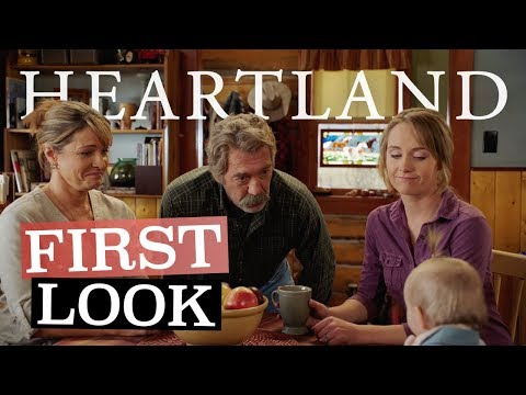 Heartland 1115 first look