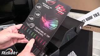 Asus ROG X470i ITX AM4 Motherboard