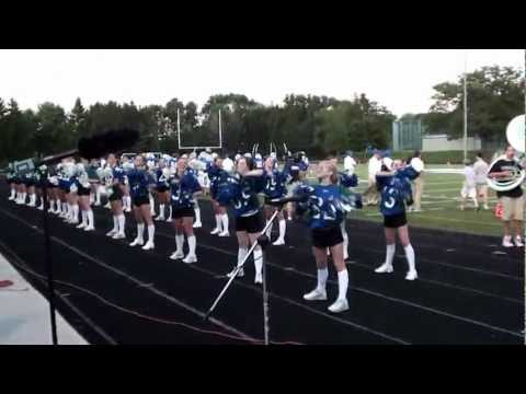 Notre Dame Academy Fight Song