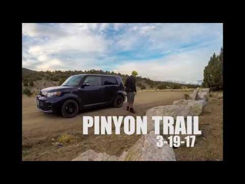 Pinyon Trail (Gardnerville, NV)
