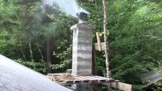 The Woodpecker Ep 60 Fixing The Cottage Chimney