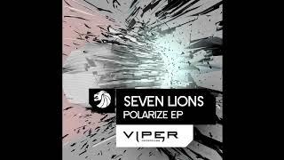 Seven Lions - Below Us (Featuring Shaz Sparks)