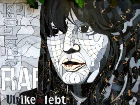 Ulrike Meinhof [Castilian version]