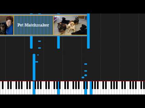 How to play Everybody Needs Somebody to Love by Blues Brothers on Piano Sheet Music