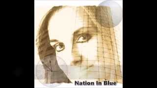Nation In Blue - Italo Disco On The Dancefloor Mix