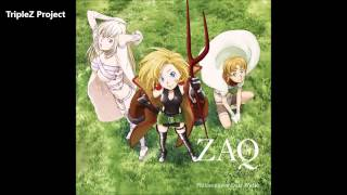 ZAQ - Philosophy of Dear World