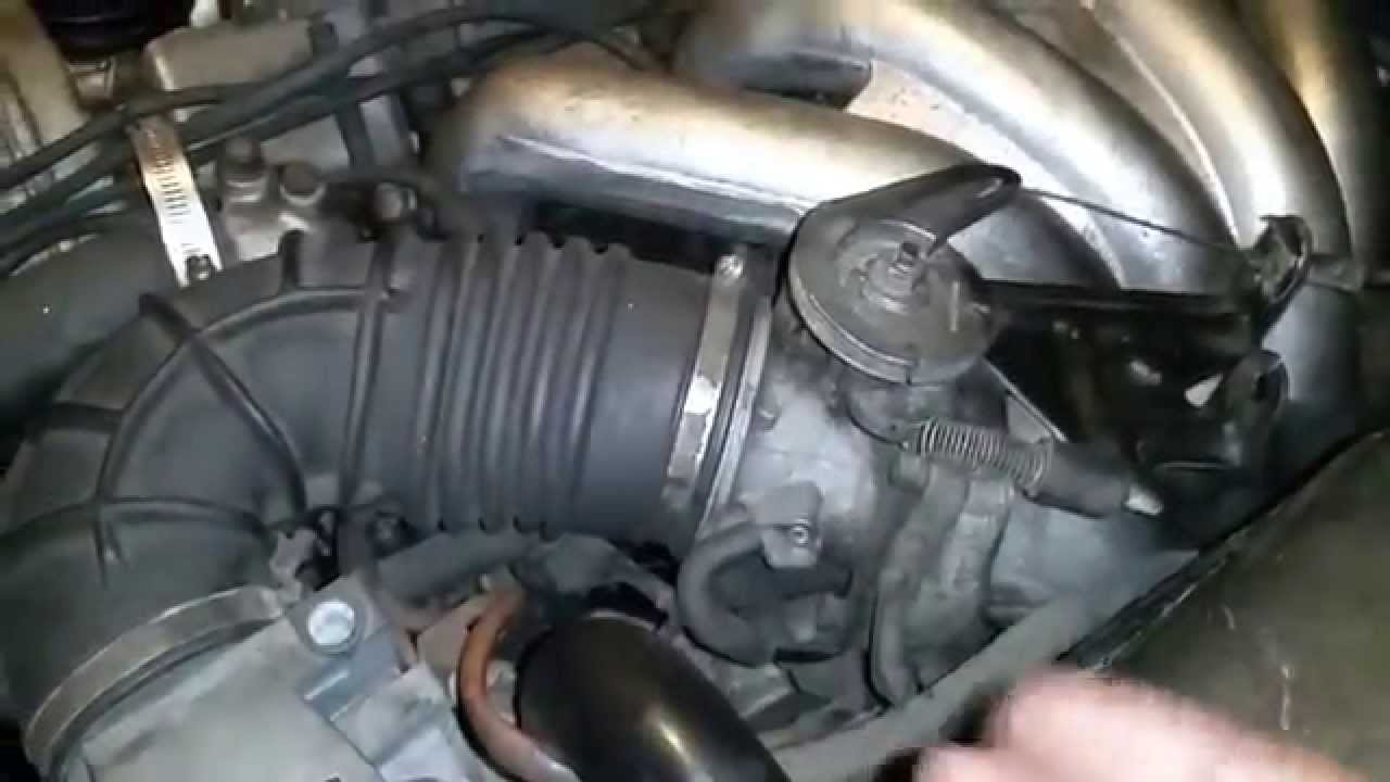small resolution of porsche 944 vacuum lines correct setup