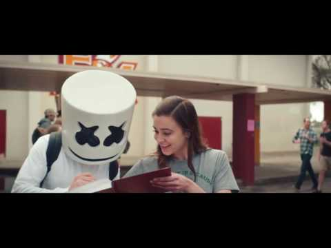 Marshmello   Moving On Official Music Video Mp4