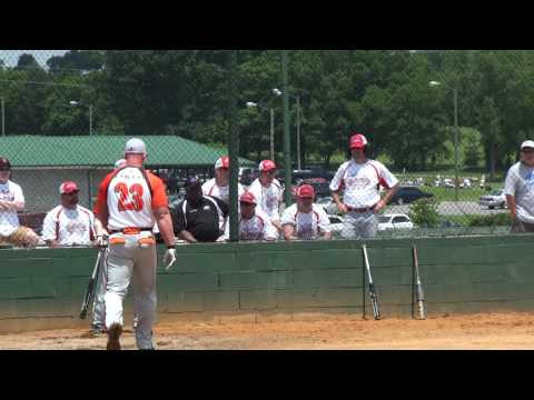 2010 Music CIty - Cocco hits his 4th homer