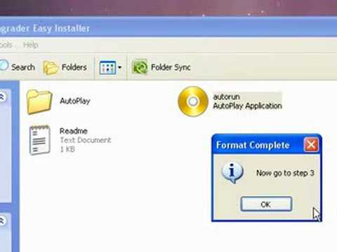 totalnewbi easy installer