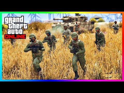 GTA Online DLC - HUGE INFO! NEW Update Explained, Changes Made By Rockstar & MORE! (GTA 5 DLC)