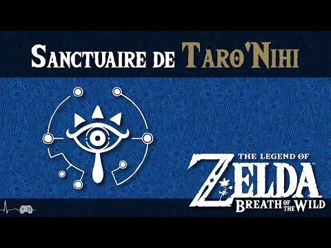 Sanctuaire de Taro