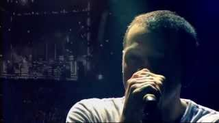 Linkin Park feat Celldweller - Frozen Remains (Caesius
