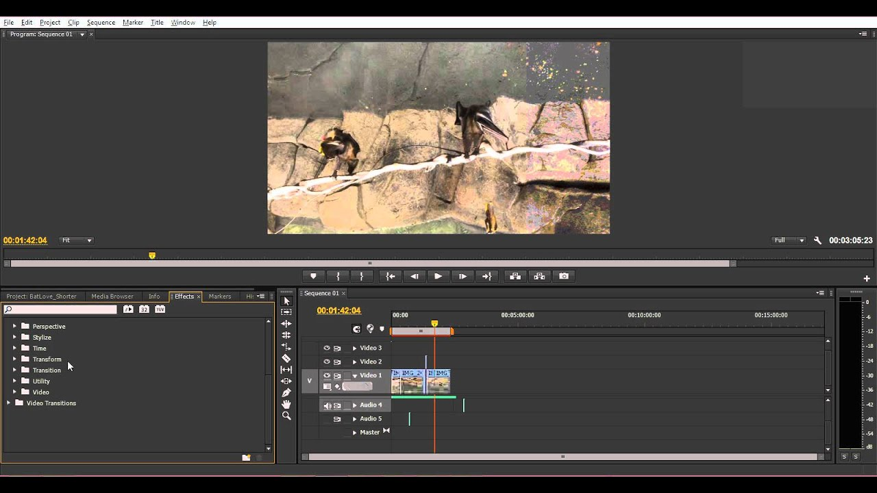 How to easily flip a video in adobe premiere pro cs6 using how to easily flip a video in adobe premiere pro cs6 using vertical flip youtube ccuart