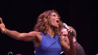 "Nicole Henry - ""Home"" featuring The Top Shelf Big Band & Orchestra"