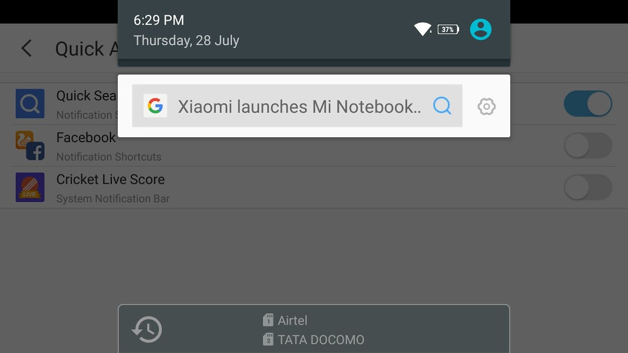 how to stop browser hijacking android