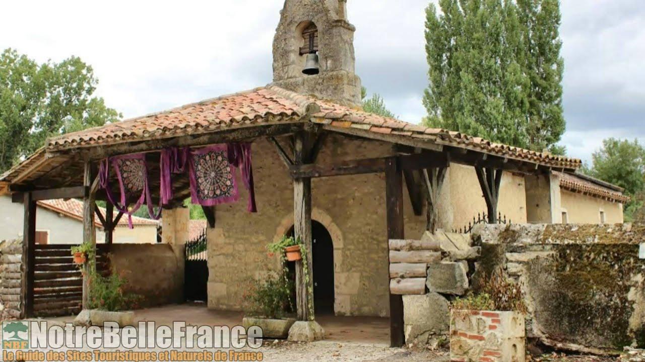 Sarrant village du gers les plus beaux villages de france for Le village du meuble bordeaux