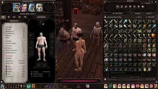 Divinity: Original Sin 2 - All unique items in game