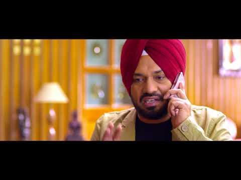 Latest Punjabi Comedy Movie 2017 || Binu Dhillon, Jaswinder Bhalla, Gurpreet Ghuggi, Gippy Grewal