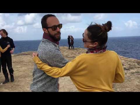 GOZO - Zouk Weekend/Brazilian Zouk in Malta