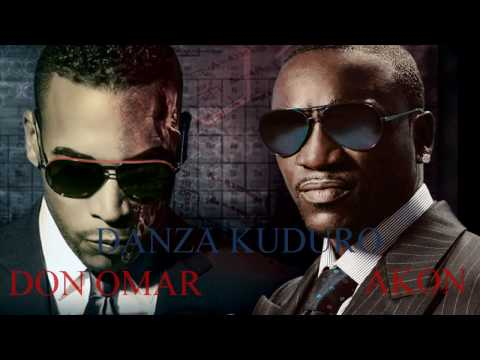 Don Omar ft Akon - Danza Kuduro